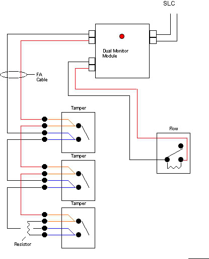 water flow switch wiring diagram Download-Fire Alarm Tamper Switch Wiring Diagram Elegant Alarm Flow Switch Wiring Diagram Get Free Image About 6-l