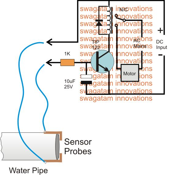 Water Flow Switch Wiring Diagram Download
