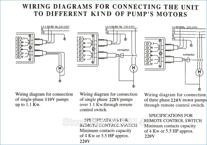 water pump pressure switch wiring diagram Collection-Water Pressure Switch Wiring Diagram – bestharleylinksfo 9-b