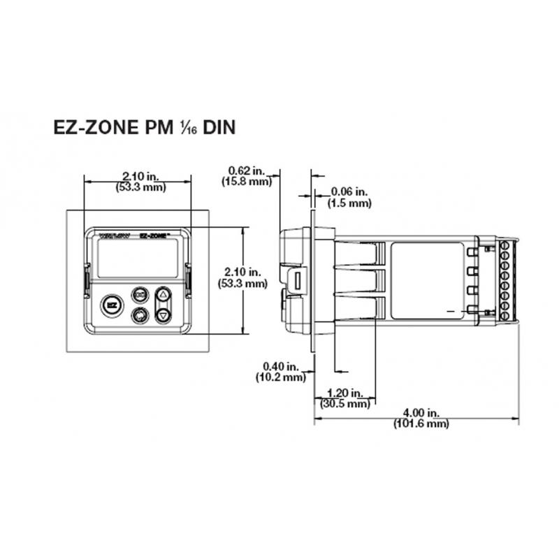 Ez Zone Pm Wiring - WIRE Center •