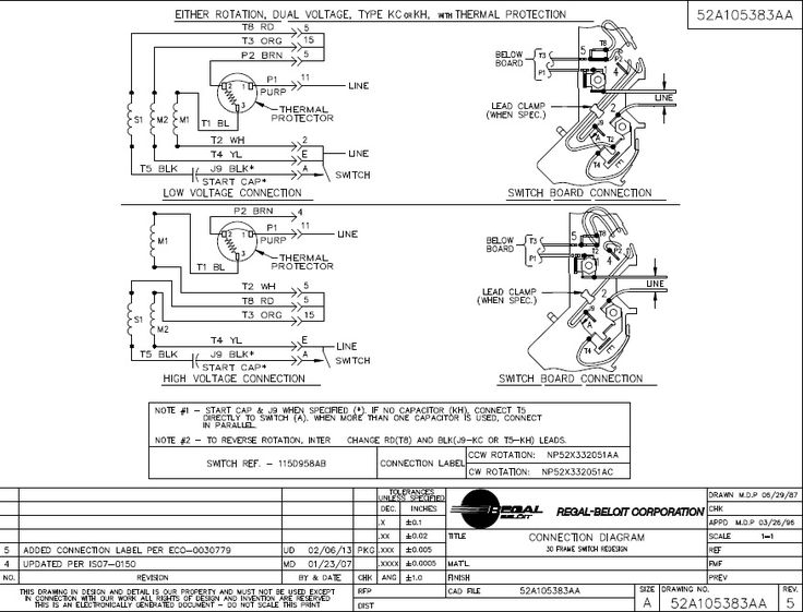 western ice breaker wiring diagram Collection-Marathon Electric Motors Wiring Diagram Here Is An 17-a