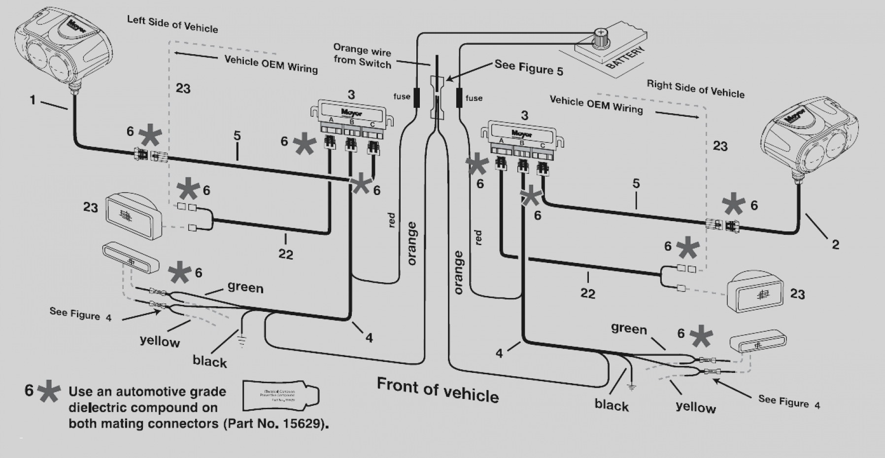 fisher plow wiring diagram dodge  u2022 wiring diagram for free