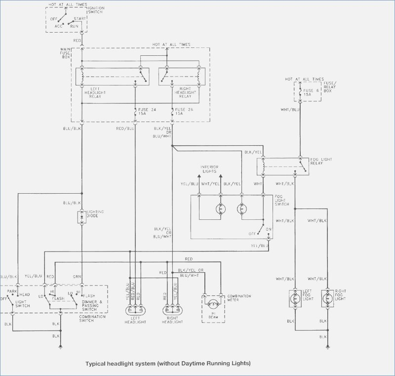 Whelen 500 Series Wiring Diagram - Library Of Wiring Diagrams •