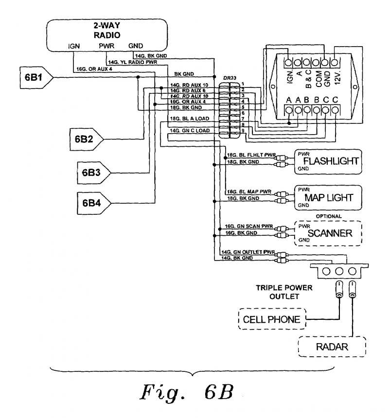 whelen siren 295slsa6 wiring diagram collection wiring diagram sample rh faceitsalon com Whelen Lightbar Controller whelen 295slsa6 wiring