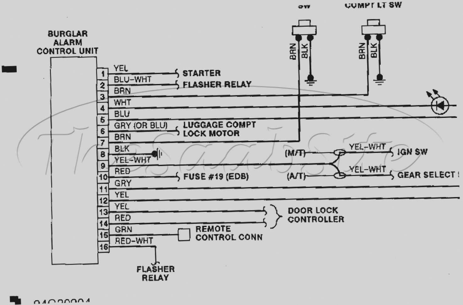 Whelen Siren Wiring Diagram Collection Wiring Diagram Sample
