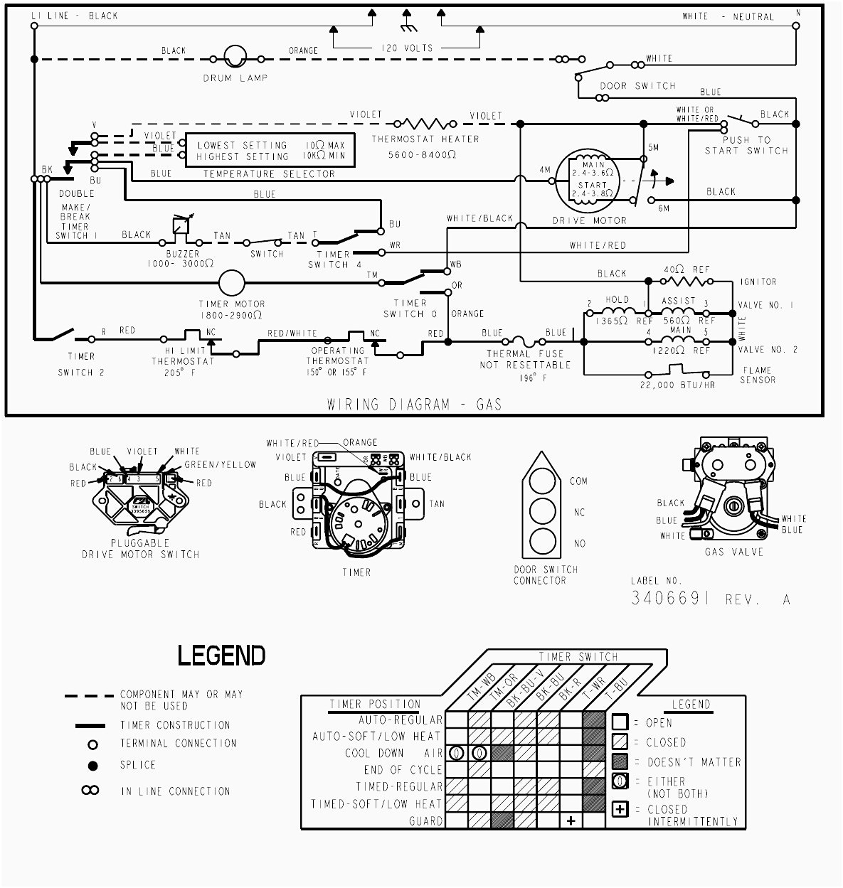 whirlpool electric dryer wiring diagram Download-Whirlpool Dryer Wiring Diagram Electric Parts Fine Ansis Me Within Best 10-l