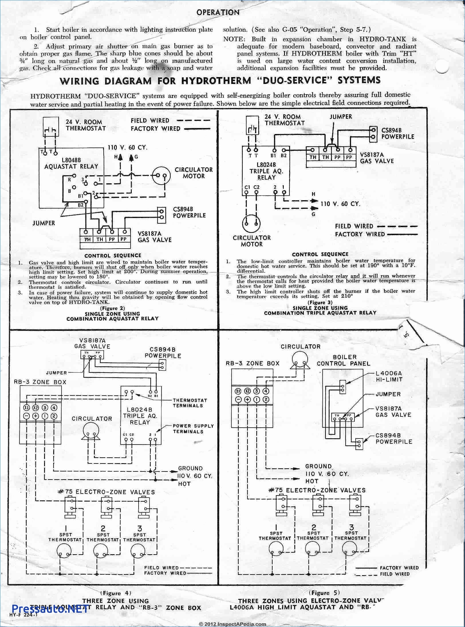 White Rodgers Gas Valve Wiring Diagram Collection | Wiring Diagram ...