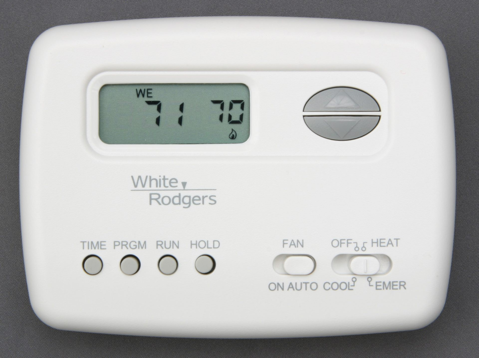 White Rodgers thermostat Wiring Diagram 1f79 Download ... on