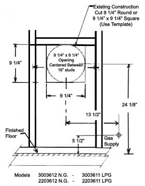 Enjoyable Williams Wall Furnace Wiring Diagram Download Wiring Diagram Sample Wiring 101 Eattedownsetwise Assnl