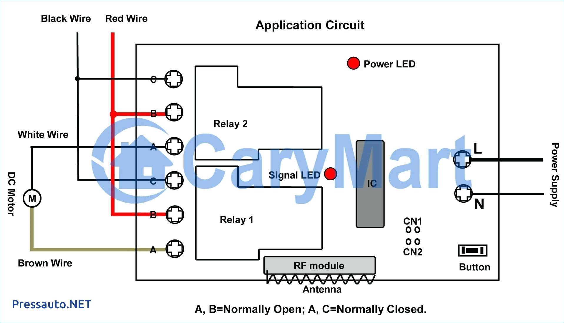 winch wireless remote control wiring diagram Download-Solenoid Switch Wiring Diagram Best Warn Winch Wiring Diagram 3 solenoid Wireless Remote and Switch 10-i