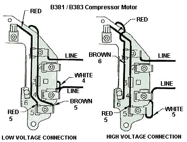 Century Electric    Motors       Wiring       Diagram     impremedia