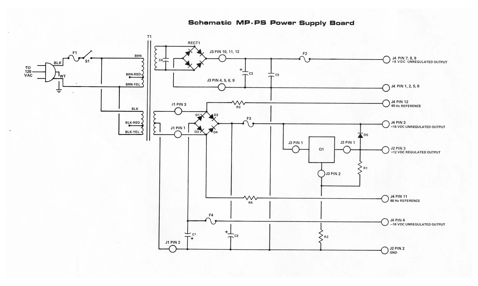 400w Atx Power Schematic Diagram - Wiring Diagram Services •