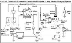 wiring diagram for craftsman riding lawn mower Collection-Craftsman Riding Mower Electrical Diagram 9-j