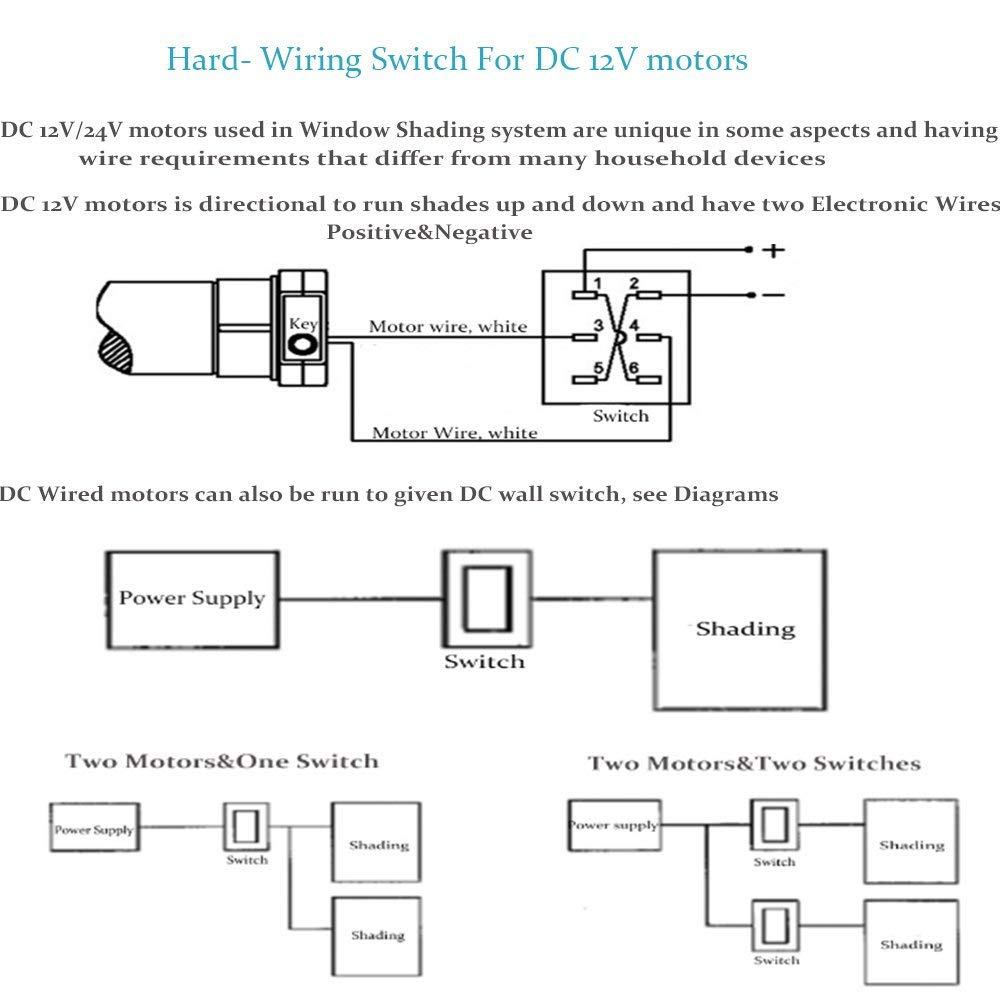 12 Volt Battery Wiring Diagram Switch To Accessory Library House Three Wire Electrical Diagrams