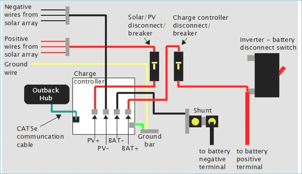 Wiring diagram for solar panel to battery collection wiring wiring diagram for solar panel to battery collection pretty solar panel wiring diagrams gallery wiring asfbconference2016 Image collections