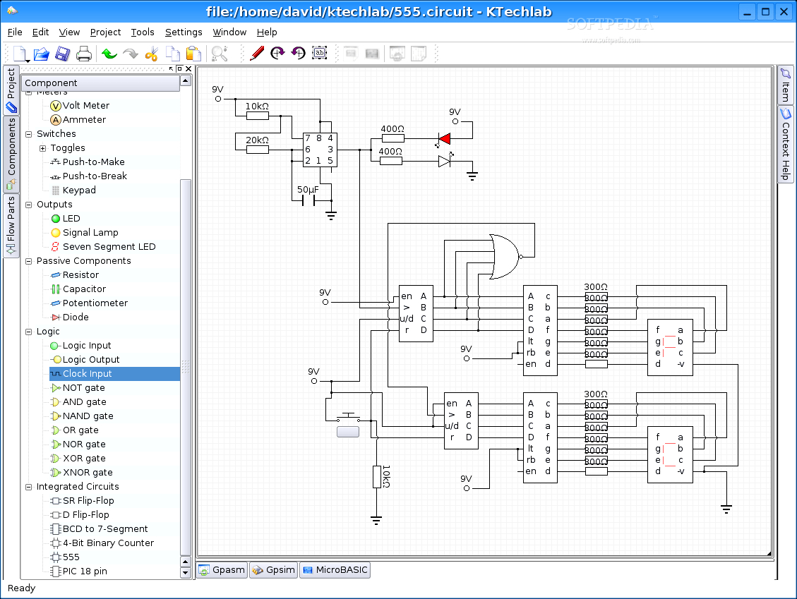 Wiring diagram software open source gallery