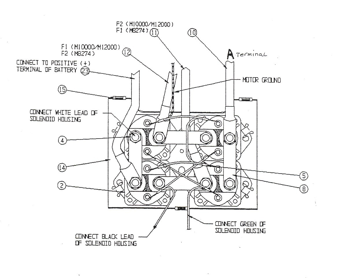 Xd9000 Warn Winch Wiring Diagram Download