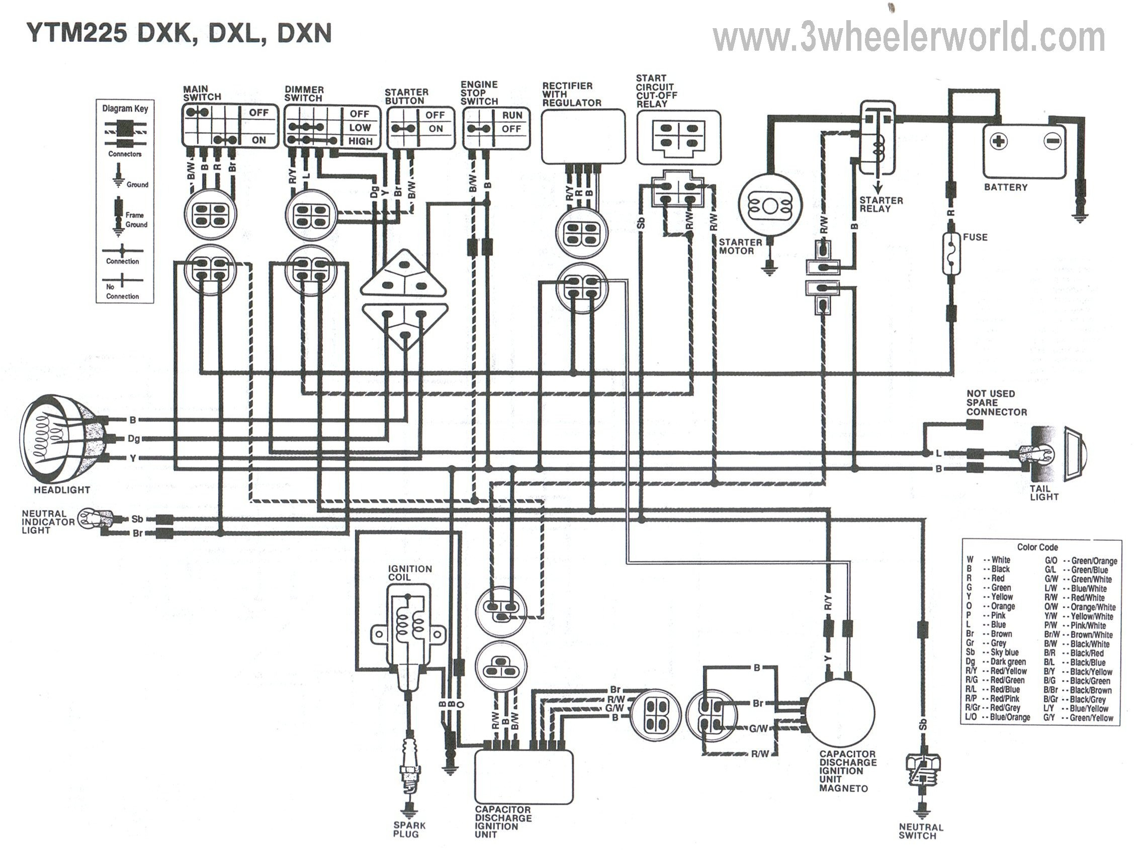 xsvi 6502 nav wiring diagram Download-Motorcycle Wiring Diagram Unique  Yamaha Timberwolf 20 11-. DOWNLOAD. Wiring Diagram ...