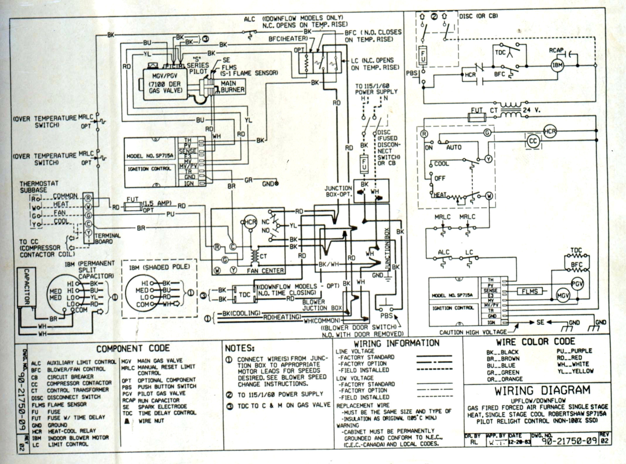... luxaire heat pump wiring diagram wiring diagrams u2022 rh autonomia co  Heat Pump Thermostat Wiring for