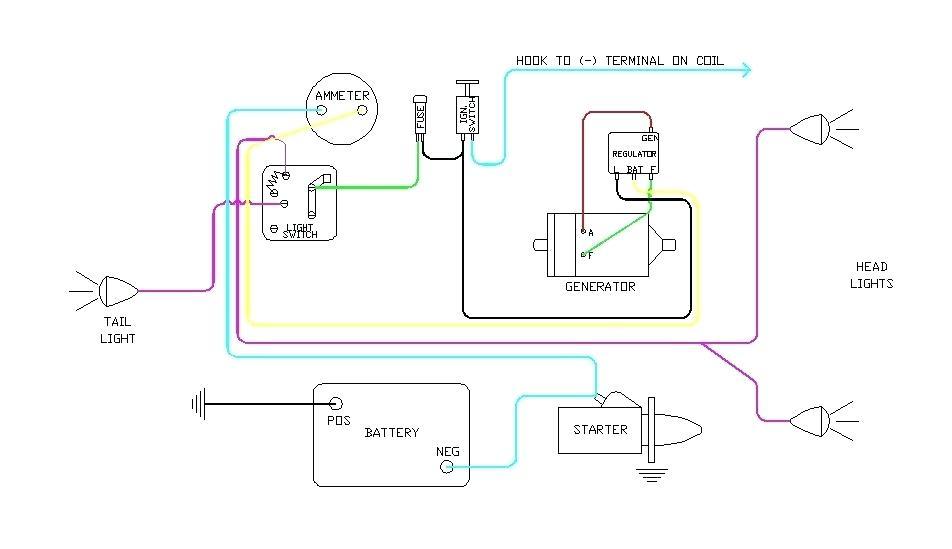 york yt chiller wiring diagram Collection-York Yt Chiller Wiring Diagram Inspirational Farmall A Wiring Diagram Also H Wiring Diagram Wiring Diagrams 1-h